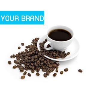 รับผลิตกาแฟสำเร็จรูป
