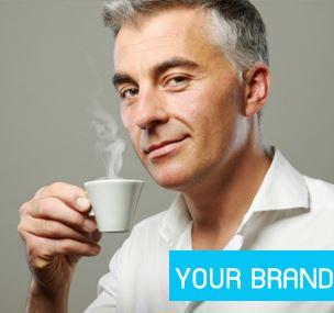 กาแฟสำหรับผู้ชาย