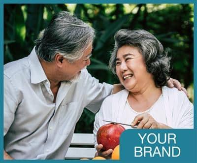 รับผลิตอาหารเสริมผู้สูงอายุ