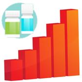 ตอกย้ำความเติบโต ของตลาดอาหารเสริม ที่คาดการณ์ในปีนี้เติบโตอีก 6-7%
