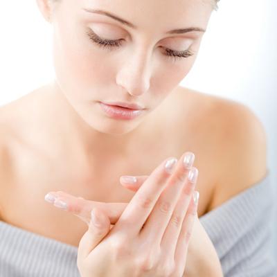 Natural Hand Sanitizer no alcohol