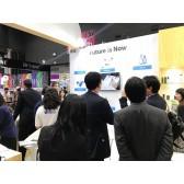 บริษัท iBio ออกบูทแสดงสินค้า ณ งาน Cosmex 2018
