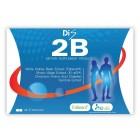 ผลิตภัณฑ์อาหารเสริม ลดน้ำหนัก DiS 2B ( Block & Burn ) - ไดเอส ทูบี ( บล็อก & เบิร์น ) 