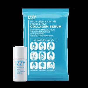 IZZY Collagen Serum - อิซซี่ เซรั่มคอลลาเจน (10 ml)