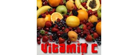 วิตามินซี ราชินีผิวสวยและสุขภาพดี