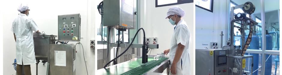 โรงงานผลิตอาหารเสริม ราคาถูก,รับผลิตอาหารเสริม จำนวนน้อย