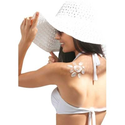 ส่วนประกอบ ผลิตภัณฑ์ป้องกันแสงแดด ( Sunscreen)
