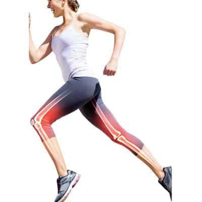 ส่วนประกอบ ผลิตภัณฑ์เสริมสร้างความแข็งแรงของกระดูก(Bone)