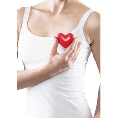 ส่วนประกอบ ผลิตภัณฑ์หัวใจและหลอดเลือด(Cardiovascular)