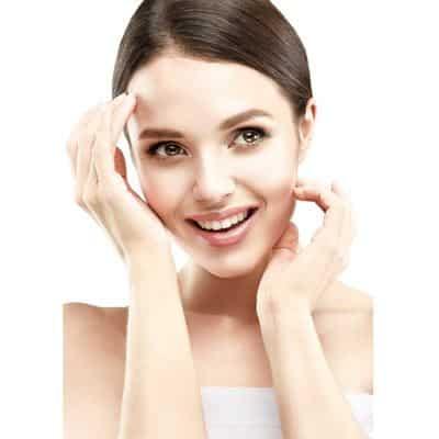 ส่วนประกอบ ผลิตภัณฑ์บำรุงผิวพรรณ(Skin)