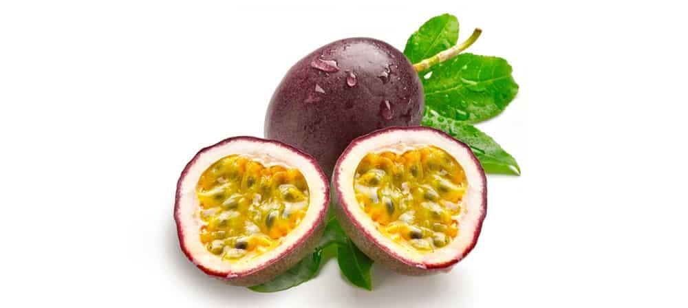 Passion fruit Powder (ผงเสาวรส)