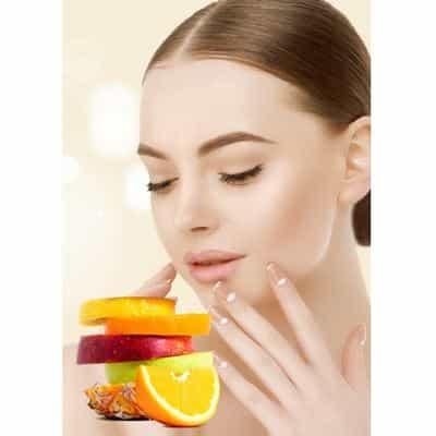 สูตรผลิตภัณฑ์อาหารเสริม คอลลาเจน บำรุงผิว ผิวขาวกระจ่างใส ลดสิว ผิวใส ปรับสมดุลฮอร์โมน เสริมสร้างคอลลาเจน (ACNICOLL)