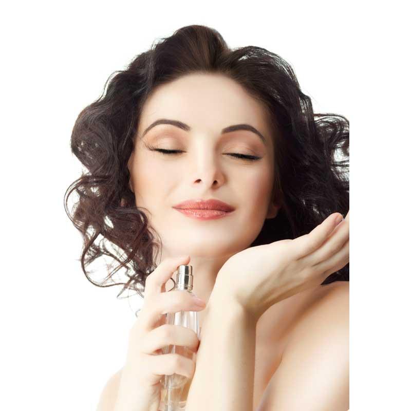 รับผลิตน้ำหอม (Perfume)