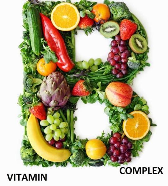Vitamin B Premix