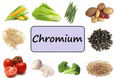 Chromium Amino Acid Chelate (โครเมียม อะมิโน แอซิด คลีเลต)