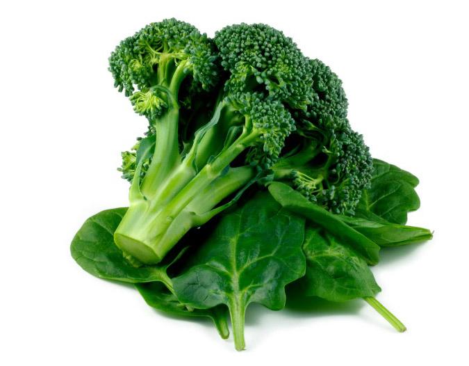 สารสกัดจากบร็อคโคลี (Broccoli)